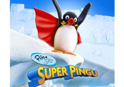 Super Google Pingouin